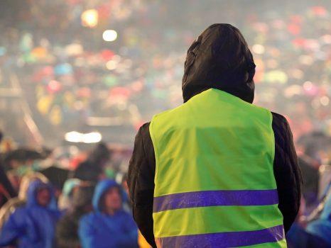 Innovative Events 2020 und Veranstaltungssicherheit für das Münsterland von HRC